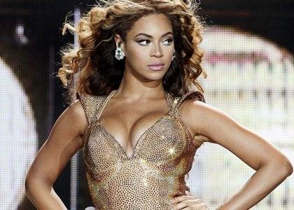 Beskyldt for å gå med mageprotese. Beyoncé altså. Fordi hun ville vi skulle tro hun var gravid. Helt sant.