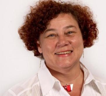 Ana Isabel López Taylor har talt et diktatur midt i mot. Man blir ikke mer uredd enn det.